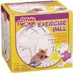 Globo de Exercício Hamster M _ Chalesco Unidade