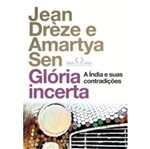 Gloria Incerta - Cia das Letras