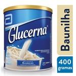 Glucerna Pó Baunilha 400g