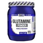 Glutamine Powder 600gr - Profit