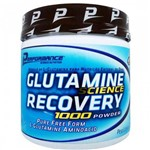 Glutamine Recovery 300gr - Performance Nutrition