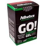Go! Energy Gel (caixa C/ 10 Sachês) - Atlhetica