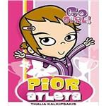 Go Girl 02 - Pior Atleta