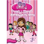 Go Girl Fazendo a Diferenca 3 - Estrelas da Moda - Fundamento