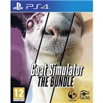 Goat Simulator The Bundle - Ps4