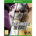 Goat Simulator The Bundle - Xbox One