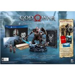 God Of War Collector's Edition - Ps4