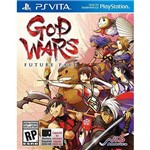 God Wars: Future Past - PS Vita