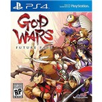 God Wars: Future Past - Ps4