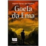 Goela da Ema, Editora Biblioteca 24horas, 14x21