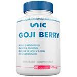 Goji Berry 500mg 60caps Unicpharma
