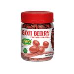 Goji Berry Fruta Desidratada 100g Unilife