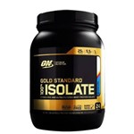 Gold Standard 100% Isolate 720g ON
