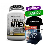 Gold Whey (900g) - Nutrata