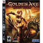 Golden Axe Beast Rider - Ps3