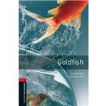 Goldfish - Oxford