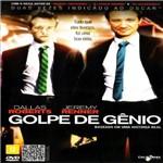 Golpe de Gênio - Dvd
