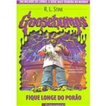Goosebumps 11 - Fique Longe do Porao - Fundamento