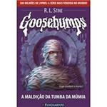 Goosebumps: a Maldição da Tumba da Múmia