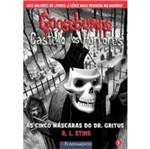 Goosebumps 3 Castelo dos Horrores - Fundamentos