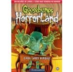 Goosebumps Horroland 15 - Cara Voce Perdeu - Fundamento
