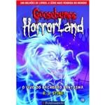 Goosebumps Horrorland 13 - o Uivo do Cachorro Fantasma - Fundamento