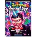 Goosebumps Horrorland: Infeliz Ano Novo! - Vol.18