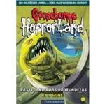 Goosebumps Horrorland 2 - Rastejando das Profundezas - Fundamento