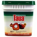 Gordura de Palma Tauá `zero Trans` com 15kg