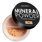Gosh Mineral Powder Tan - Pó Solto 8g