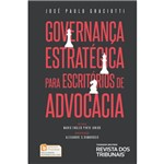 Governança Estratégica para Escritórios de Advocacia