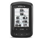 GPS Titanium Bluetooth para Ciclismo Preto Atrio - BI155