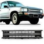 Grade Dianteira Hilux 2WD 1989 a 1994 - Grafite