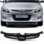 Grade Dianteira Superior Hyundai I30 2009 2010 2011 2012