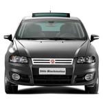 Grade Fiat Stilo 2002/2011 Fusion com Logo