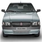 Grade Fiat Uno Mille 2004/2014 Inferior Fusion