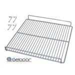 Grade Prateleira Gelopar GLDF-570 GLMF-570 568x544mm + 4 Suportes