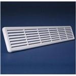 Grade Ventilacao PVC 50x8cm Adesiva Westaflex