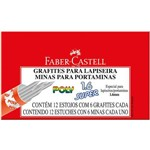 Grafite (1,6 Mm) 1,6 B Polymer Faber-Castell