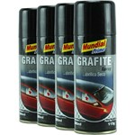 Grafite Spray 200ml Mundial Prime