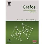 Grafos: Conceitos, Algorítmos e Aplicações