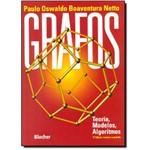 Grafos: Teoria, Modelos, Algaritmos