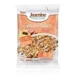 Grain Flakes Diet, Castanhas e Frutas Tropicais