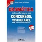 Gramatica da Lingua Portuguesa para Concursos