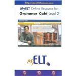 Grammar Cafe 2 - Heinle