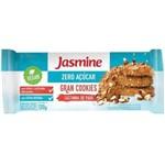 Gran Cookies Castanha do Pará Zero 120g - Jasmine
