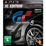 Gran Turismo 5 Xl Edition Favoritos - Ps3