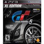 Gran Turismo 5 Xl Edition - Ps3