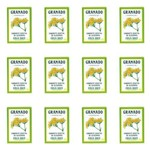 Granado Erva Doce Glicerina Sabonete 90g (kit C/12)