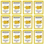 Granado Mel Sabonete Vegetal C/ Glicerina 90g (kit C/12)